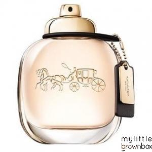 harga Parfum Coach Woman MyLittleBrownBox.com