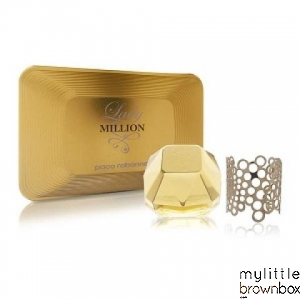 Parfum Lady Million Limited Edition