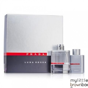 Parfum Luna Rossa Limited Edition