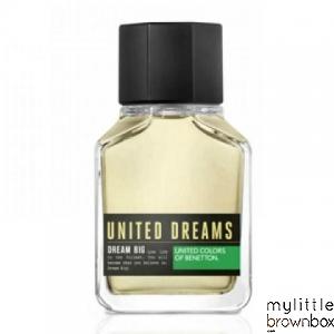 Parfum United Dreams Dream Big Man