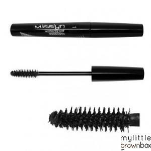 harga Kosmetik Waterproof Mascara MyLittleBrownBox.com