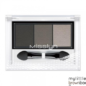 harga Kosmetik Trio Eyeshadow Rosewood 14 MyLittleBrownBox.com