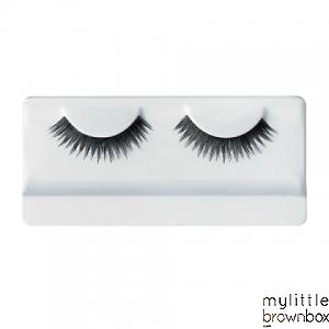 harga Kosmetik Eyelash 14 MyLittleBrownBox.com